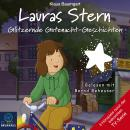 Lauras Stern, Teil 9: Glitzernde Gutenacht-Geschichten Audiobook