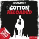 Jerry Cotton - Cotton Reloaded, Sammelband 1: Folgen 1-3 Audiobook