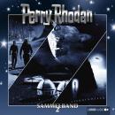Perry Rhodan, Sammelband 2: Folgen 4-6 Audiobook