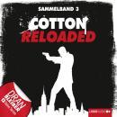 Jerry Cotton - Cotton Reloaded, Sammelband 3: Folgen 7-9 Audiobook