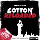 Jerry Cotton - Cotton Reloaded, Sammelband 4: Folgen 10-12 Audiobook