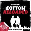 Jerry Cotton - Cotton Reloaded, Sammelband 6: Folgen 16 - 18 Audiobook