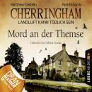 Cherringham - Landluft kann tödlich sein, Folge 1: Mord an der Themse (DEU) (gekürzt) Audiobook