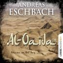 Al-Qaida (TM) - Kurzgeschichte Audiobook