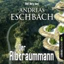 Der Albtraummann Audiobook