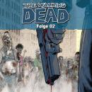 The Walking Dead, Folge 02 Audiobook
