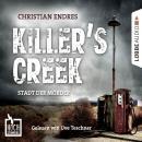 Hochspannung, Folge 3: Killer's Creek - Stadt der Mörder (Ungekürzt) Audiobook