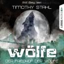 Wölfe, Folge 5: Der Friedhof der Wölfe Audiobook