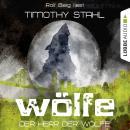Wölfe, Folge 6: Der Herr der Wölfe Audiobook