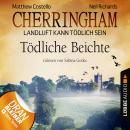 Cherringham - Landluft kann tödlich sein, Folge 10: Tödliche Beichte Audiobook