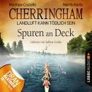 Cherringham - Landluft kann tödlich sein, Folge 11: Spuren an Deck Audiobook