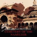 A Historical Psycho Thriller Series - The Sigmund Freud Files, Episode 5: Cemetery of the Nameless Audiobook