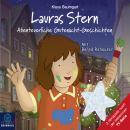 Lauras Stern - Tonspur der TV-Serie, Teil 11: Abenteuerliche Gutenacht-Geschichten Audiobook