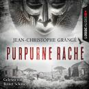 Purpurne Rache (Ungekürzt) Audiobook
