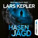 Hasenjagd - Joona Linna 6 (Gekürzt) Audiobook