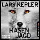 Hasenjagd - Joona Linna 6 (Ungekürzt) Audiobook