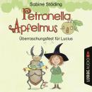 Petronella Apfelmus - Überraschungsfest für Lucius Audiobook