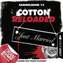 Jerry Cotton, Cotton Reloaded, Sammelband 14: Folgen 40-42 (Ungekürzt) Audiobook