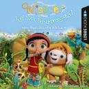 Wissper - Kopf hoch, kleiner Orang-Utan: Neue Geschichten von Wissper (Ungekürzt) Audiobook