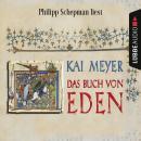 Das Buch von Eden (Gekürzt) Audiobook