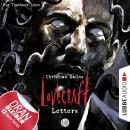 Lovecraft Letters - Lovecraft Letters, Folge 8 (Ungekürzt) Audiobook