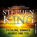 Frühling, Sommer, Herbst und Tod (Ungekürzt) Audiobook