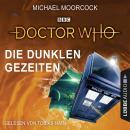 Doctor Who - Die dunklen Gezeiten (Gekürzt) Audiobook