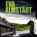Ostseerache - Pia Korittkis dreizehnter Fall - Kommissarin Pia Korittki 13 (Gekürzt) Audiobook