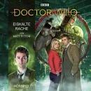 Doctor Who: Eiskalte Rache, Matt Fitton