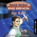Im Exil - Honor Harrington, Teil 5 (Ungekürzt) Audiobook