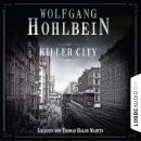 Killer City (Gekürzt) Audiobook