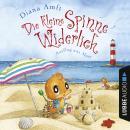 Die kleine Spinne Widerlich - Ausflug ans Meer (Ungekürzt) Audiobook