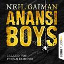 Anansi Boys (Ungekürzt) Audiobook