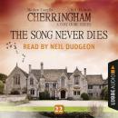 The Song Never Dies - Cherringham - A Cosy Crime Series: Mystery Shorts 22 (Unabridged) Audiobook