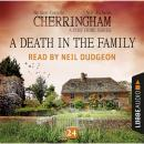 A Death in the Family - Cherringham - A Cosy Crime Series: Mystery Shorts 24 (Unabridged) Audiobook
