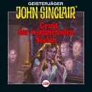 John Sinclair, Folge 129: Gruft der wimmernden Seelen Audiobook