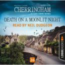 Death on a Moonlit Night - Cherringham - A Cosy Crime Series: Mystery Shorts 26 (Unabridged) Audiobook