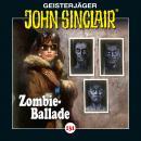 John Sinclair, Folge 131: Zombie-Ballade Audiobook