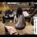 Anomalia - Das Hörspiel, Folge 4: Quo Vadis Audiobook