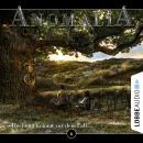 Anomalia - Das Hörspiel, Folge 6: Hochmut kommt vor dem Fall Audiobook