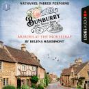 Murder at the Mousetrap - Bunburry - A Cosy Mystery Series, Episode 1 (Unabridged) Audiobook