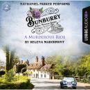 A Murderous Ride - Bunburry - A Cosy Mystery Series, Episode 2 (Unabridged) Audiobook