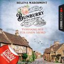 Vorhang auf für einen Mord - Ein Idyll zum Sterben - Ein englischer Cosy-Krimi - Bunburry, Folge 1 ( Audiobook