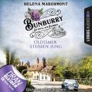 Oldtimer sterben jung - Ein Idyll zum Sterben - Ein englischer Cosy-Krimi - Bunburry, Folge 2 (Ungek Audiobook
