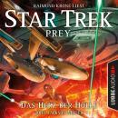 Das Herz der Hölle - Star Trek Prey, Teil 1 (Ungekürzt) Audiobook