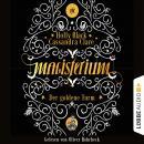 Der goldene Turm - Magisterium, Teil 5 (Gekürzt) Audiobook