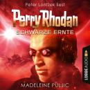 Schwarze Ernte, Dunkelwelten - Perry Rhodan 3 (Ungekürzt) Audiobook