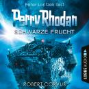 Schwarze Frucht, Dunkelwelten - Perry Rhodan 2 (Ungekürzt) Audiobook
