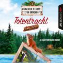 Totentracht - Schwarzwald-Krimi 1 (Gekürzt) Audiobook
