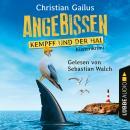 Angebissen - Kempff und der Hai - Küsten-Krimi (Ungekürzt) Audiobook